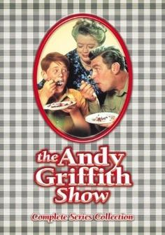 The Andy Griffith Show (TV series 1960) best show ever- I wish television would go back to good old shows like this