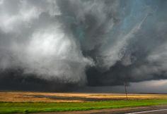Bowdle, SD | Bowdle South Dakota Violent Tornado