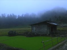 a Village at Gowa South Sulawesi of Indonesia
