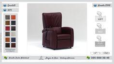 Uw luxe Himolla Quartett is ongetwijfeld een ergonomische stressless stoel met elektrische motoren. Gemaakt van lederen bekleding Een design meubels standaard maten. Kom langs in onze design meubels outlet Levertijd vanaf 14 dagen kopen of huren agent BEL 085-888-36-48