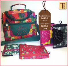 ¡Calidad, diseño y estilo en los productos TOTTO!