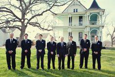 Barr Mansion & Artisan Ballroom... as seen in FEBRUARY