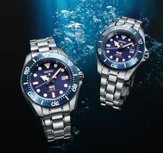 Top 5 Alternative watches out there that can give you the look and feels you will get wearing a Rolex submariner or Omega watch Omega Seamaster James Bond, Omega Seamaster Gmt, Omega Seamaster Automatic, Seamaster 300, Modern Watches, Vintage Watches, Cool Watches, Watches For Men, Breitling Superocean Heritage