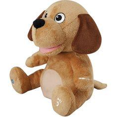 Ilive Isb385Dogbr Bluetooth(R) Buddy Speaker (Dog)