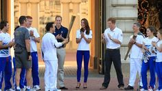 The best of the Olympic Torch Relay