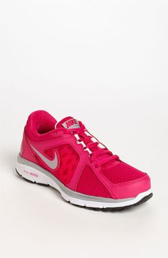 Nike 'Dual Fusion 3' Running Shoe (Women) available at #Nordstrom