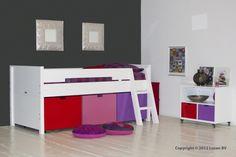 21 best Peuter slaapkamer ideeën images on Pinterest | Child room ...