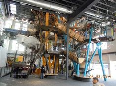 Looking for something to do with the #kids ? Visit the #Phoenix Children's Museum