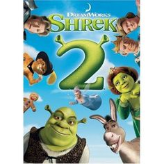 http://ift.tt/2dNUwca   Shrek 2 (2004) DVD   #Movies #film #trailers #blu-ray #dvd #tv #Comedy #Action #Adventure #Classics online movies watch movies  tv shows Science Fiction Kids & Family Mystery Thrillers #Romance film review movie reviews movies reviews