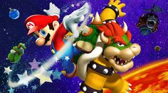 My pin is about Mario and Bowser back to back in space! Geo Wallpaper, Wallpaper Maker, World Wallpaper, Black Wallpaper Iphone, Macbook Wallpaper, Free Phone Wallpaper, Animal Wallpaper, Computer Wallpaper, Nature Wallpaper