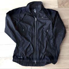 Nike Storm-Fit Running Jacket / Vest Conversion