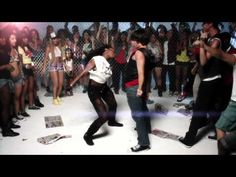 Kat DeLuna - Drop It Low - YouTube