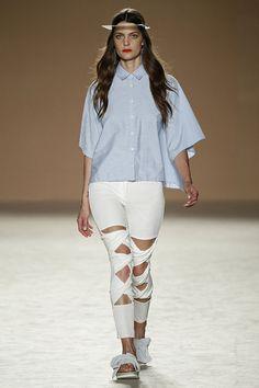 Rita Row | 080 Barcelona Fashion