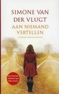 Aan niemand vertellen - Simone van der Vlugt. Reserveer: http://www.bibliotheekhelmondpeel.nl/webopac/FullBB.csp?WebAction=ShowFullBB&EncodedRequest=*E6*8B*7D0*B3*21*A1*BB*1AuD*9FyGs*A2&Profile=Profile24&OpacLanguage=dut&NumberToRetrieve=50&StartValue=1&WebPageNr=1&SearchTerm1=AAN%20NIEMAND%20VERTELLEN%20BOEK%20SIMONE%20VAN%20DER%20VLUGT%20.1.206870&SearchT1=&Index1=1*Index1&SearchMethod=Find_1&ItemNr=1