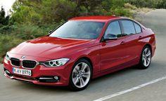 2012 BMW 335i Sedan Review