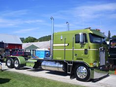 international cabover | 1982 Kenworth Cabover http://hankstruckforum.com/htforum/index.php ...