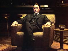 Note: this post is modified from a previously published post Director: Francis Ford Coppola Starring: Al Pacino, Robert De Niro, Diane . Fredo Corleone, Don Corleone, Godfather Quotes, Godfather Movie, Robert Duvall, John Travolta, Great Films, Good Movies, The Godfather Part Ii