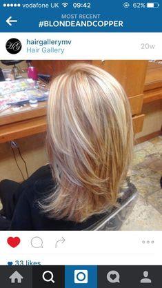 Medium Length Hair Ideas (39)