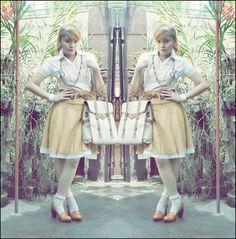 Vintage Brown Beige and Tan (by Berlie Joy A.) http://lookbook.nu/look/3414375-Vintage-Brown-Beige-and-Tan
