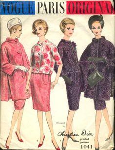 Vouge 1960
