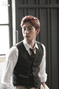 Yoon Park (윤박) - Picture @ HanCinema :: The Korean Movie and Drama Database Park Pictures, Park Photos, Yoon Park, Korean Drama Best, Historian, Korean Actors, Kdrama, Photo Galleries, Gallery