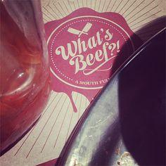 Das What's Beef in Düsseldorf | [gutentag.info] - [annelovesfood.com] - mein Foodblog!