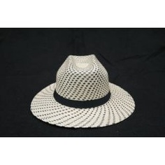 Sombrero Panama Perdiz Vaquero 3-4 Ala Ancha Su compra incluye: Sombrero Fedora Tuis, Funda de Tela, Certificado de Autenticidad y Envió sin Costo