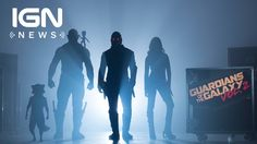 Kurt Russell Joins Guardians of the Galaxy Vol.2 Cast - IGN News
