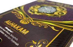 Al-Quran Tafsir Perkata Al-Hakam - Keistimewaan Al-Quran ini di antaranya Tafsir per-kata dan terjemah yang sangat jelas.  Rp. 100.000,-  Hubungi: +6281567989028  Invite: BB: 7D2FB160 email: store@nikimura.com  #bukuislam #tokomuslim #tokobukuislam #readystock #tokobukuonline #bestseller #alquran