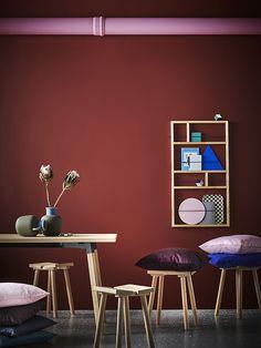 IKEA x HAY   New YPPERLIG collection   More information hayonlinewinkel.com