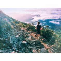 Welcome to #RunnerLand  #Photo: @lauraomeara  It never gets easier!  Lets follow us & tag #RunnerLand in your photos for featured