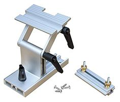 """Bench Grinder Replacement Sharpening Tool Rest Jig for 6"""" and 8"""" Grinders and Sanders BG - - Amazon.com"""