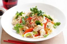 Chicken with #Vermicelli Noodles  15 #Noodles and #Chicken Recipes | All Yummy Recipes