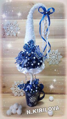 Cone Christmas Trees, Xmas Ornaments, Xmas Tree, Christmas Sewing, Christmas Diy, Christmas Wreaths, Homemade Christmas Decorations, Christmas Centerpieces, Kegel