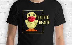 Selfie Ready Duck Face https://etsy.me/2IfyaKT #duckface #duckfaces #duckfaceselfie #duckfacefordays #duckfacefail #duckfacedontcare #ducklips #ducklipsfordays #ducklipselfie #ducklipsdontcare #selfie #selfies #selfietime #selfiesunday #selfienation #selfiesaturday