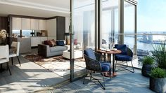 In three decades, London's Canary Wharf Group has regenerated a desolate area of the Docklands into a global business epicentre: a densely-packed 128 acres with an international reputation as upstanding as its iconic skyline. It has seen the capital's ...