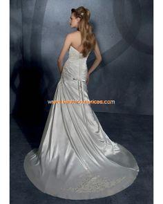 Mori Lee Robe de Mariée - Style 2910