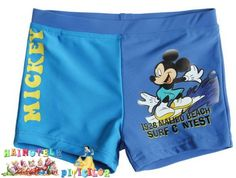 Slip boxer Mickey Mouse