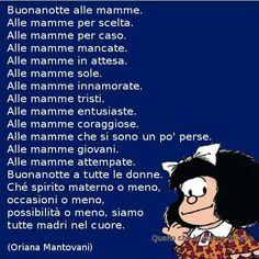 Immagini Della Buonanotte Mafalda Powermall