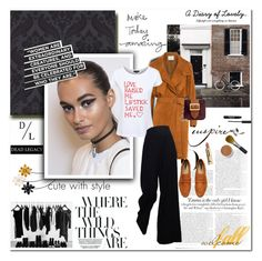 """""""Show Your Fall Dead-Legacy Style"""" by minojka ❤ liked on Polyvore featuring moda, Dead Legacy, Graham & Brown, Vanity Fair, IRO, Bare Escentuals, H&M, Burberry y deadlegacy"""
