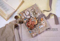 Экоблокнот для Модного хобби