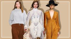 A Complete Guide to Fall's '70s Trend | StyleCaster