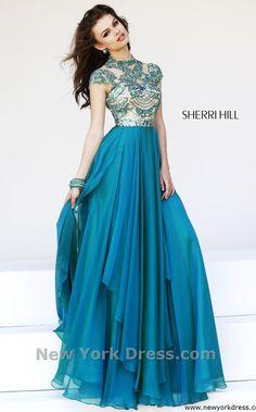 Sherri Hill 1933 dress