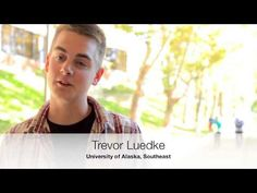 Incoming NSE Students Love UVU - YouTube