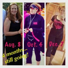 "Julie shares... ""4 months with Plexus today!!  24 pounds, 25 inches, Allergy meds, Acid Reflux meds, Joint pain, Sugar/carb cravings, Afternoon Coke Zero GONE! Grateful doesn't even come close... Truly a dream come true and STILL going!!"""