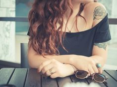 How to Prevent Split Ends, Because Those Pesky SOB's Can't Actually Be Repaired | Bustle