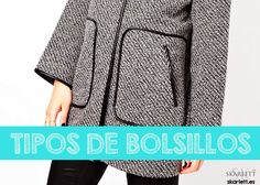 Tipos de bolsillos – Little Post via @armandskarlett