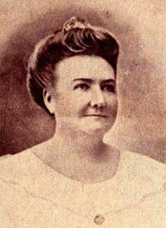 La primera doctora argentina, Cecilia Grierson (1859-1934)