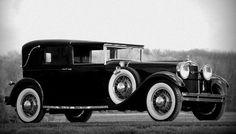 1936 Dusenberg