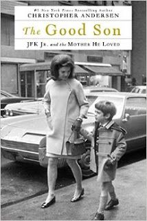 My favorite books to read are memoirs about the Kennedy Family & this one was amazing!